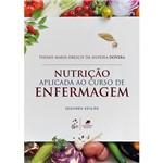 Livro - Nutrição Aplicada ao Curso de Enfermagem
