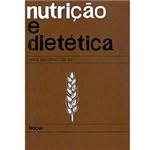 Livro - Nutrição e Dietética