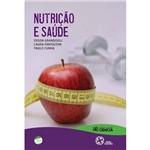 Livro - Nutrição e Saúde