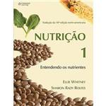 Livro - Nutrição: Entendendo os Nutrientes - Vol.1