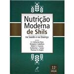 Livro - Nutrição Moderna de Shils