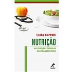 Livro - Nutrição Nas Doenças Crônicas Não-trasmissíveis