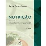 Livro - Nutrição Relacionada ao Diagnóstico e Tratamento ? 5ª Edição