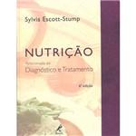Livro - Nutrição Relacionada ao Diagnóstico e Tratamento