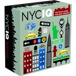 Livro - NYC IQ: The Trivia Game For New Yorkers