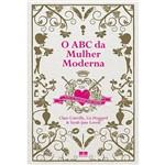 Livro - o ABC da Mulher Moderna