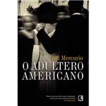 Livro - o Adúltero Americano