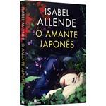 Livro - o Amante Japonês