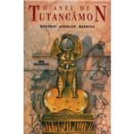 Livro - o Anel de Tutancamon