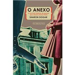 Livro - o Anexo: a Incrível História do Garoto que Amava Anne Frank