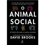 Livro - o Animal Social