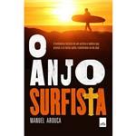 Livro - o Anjo Surfista