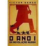 Livro - o Ano I da Revolução Russa