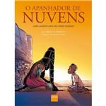 Livro - o Apanhador de Nuvens: uma Aventura no País Dogon
