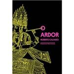 Livro - o Ardor
