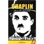 Livro - o Autor por Ele Mesmo - Charles Chaplin