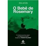 Livro - o Bebê de Rosemary