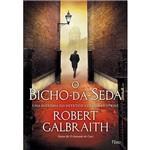 Livro - o Bicho-da-Seda