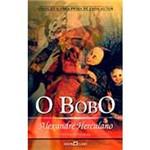 Livro - o Bobo
