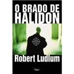 Livro - o Brado de Halidon