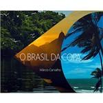 Livro - o Brasil da Copa