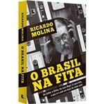 Livro - o Brasil na Fita