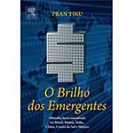 Livro - o Brilho dos Emergentes