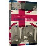 Livro - o Bunker de Churchill
