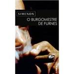 Livro - o Burgomestre de Furnes - Coleção L&PM Pocket