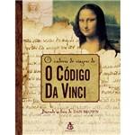 Livro - o Caderno de Viagens de o Código da Vinci