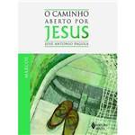 Livro - o Caminho Aberto por Jesus