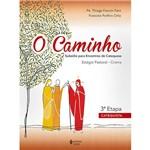 Livro - o Caminho - Crisma 3a. Etapa Catequista - Subsídio para Encontros de Catequese - Estágio Pastoral
