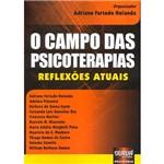 Livro - o Campo das Psicoterapias: Reflexões Atuais