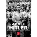 Livro - o Carisma de Adolf Hitler: o Homem que Conduziu Milhões ao Abismo