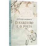 Livro - o Carteiro e o Poeta