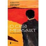 Livro - o Caso Meursault