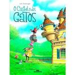Livro - o Castelo dos Gatos