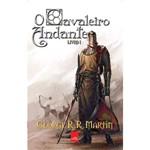 Livro - o Cavaleiro Andante - Vol. 1