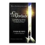 Livro o Céu é de Verdade | Todd Burpo com Lynn Vincent