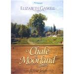 Livro - o Chalé de Moorland