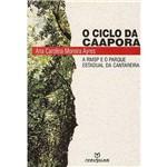 Livro - o Ciclo da Caapora: o RMSP e o Parque Estadual da Cantareira