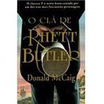 Livro - o Clã de Rhett Butler