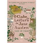 Livro - o Clube de Leitura de Jane Austen