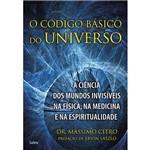 Livro - o Código Básico do Universo