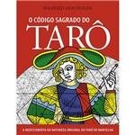 Livro - o Código Sagrado do Tarô