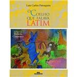 Livro - o Coelho que Falava Latim