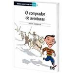 Livro - o Comprador de Aventuras - para Gostar de Ler - Vol. 28