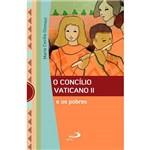 Livro - o Concílio Vaticano II