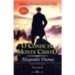 Livro - o Conde de Monte Cristo - Volume II