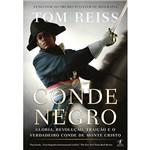 Livro - o Conde Negro
